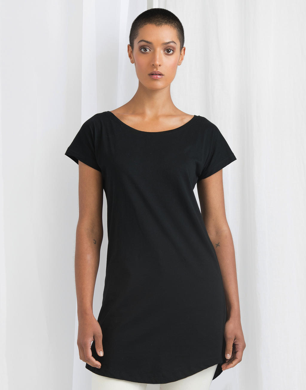 1a35a0605a1a Dámske tričkové šaty