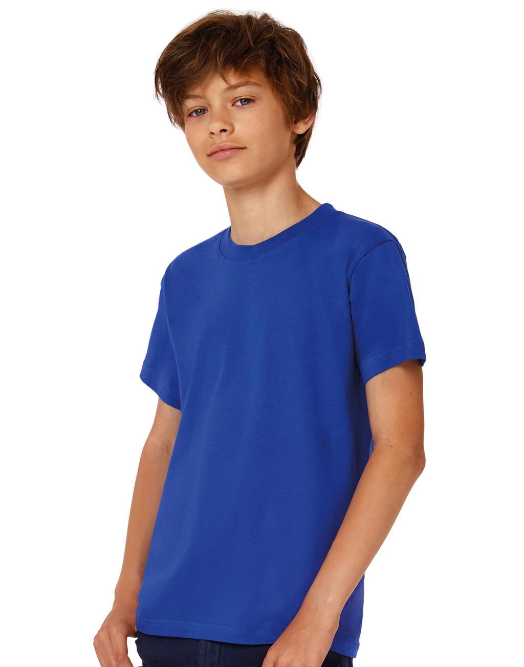 49d8f31cd Camiseta niño Exact 190 kids T-Shirt