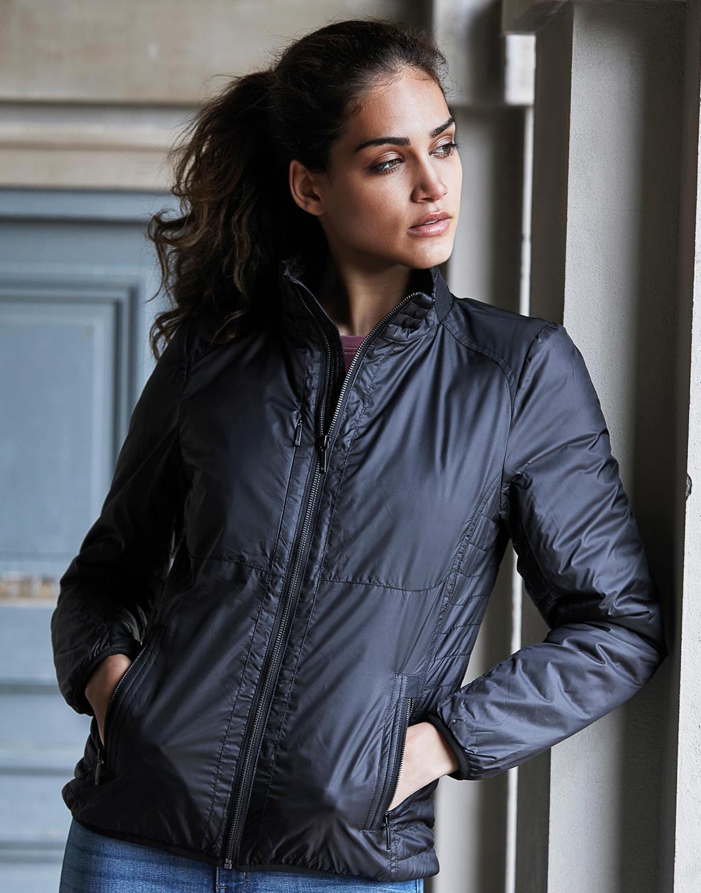 Ladies Newport Jacket