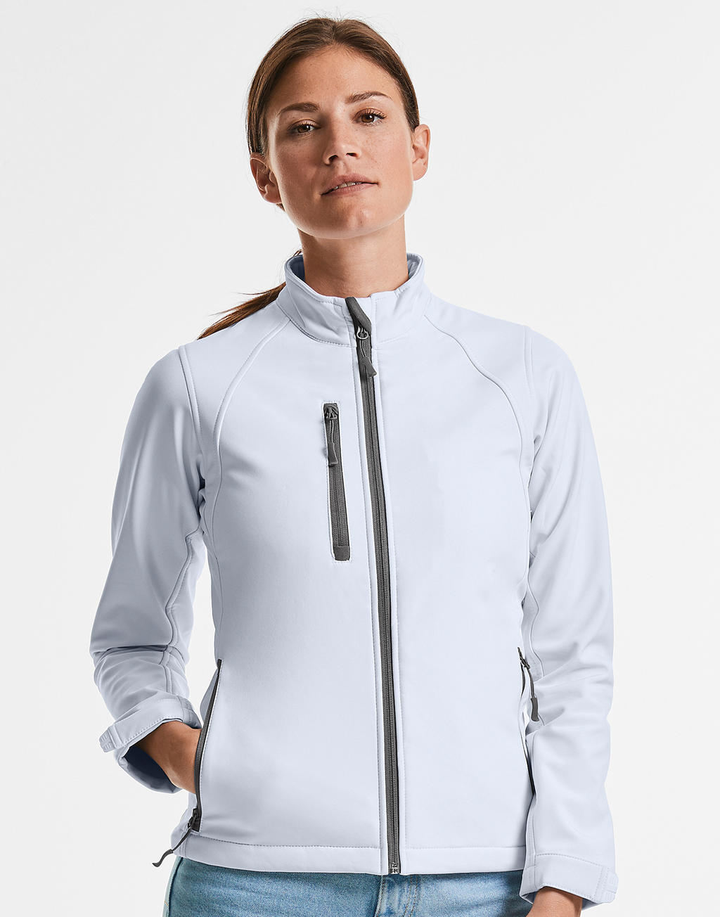 140F Ladies' Softshell Jacket Russell Europe