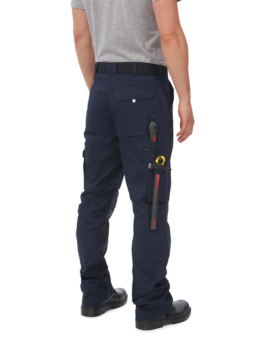 51caab60f Pracovné nohavice Universal Pro