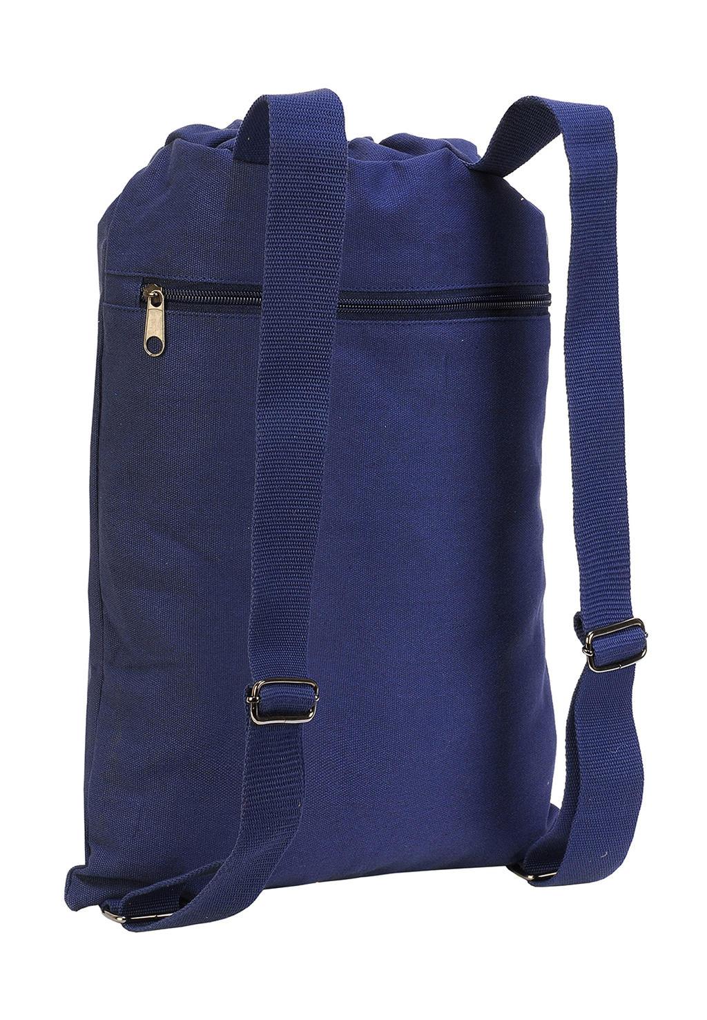 2aafddbf9 Bolsa-mochila de algodón Sheffield