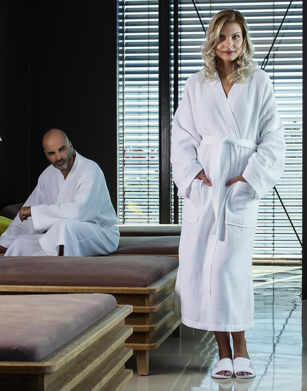 Constance Waffle Pique Bath Robe. Sie sind hier    Brands   Jassz Towels.  Static Text. Previous c48d8088e