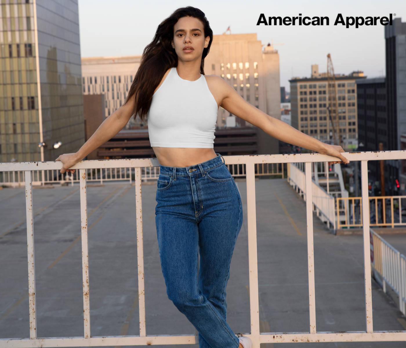 852bb01b87 American Apparel | Brands