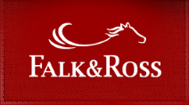 Welcome to Falk&Ross