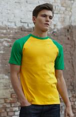 Fruit of the Loom Base ball tee 61-026-0