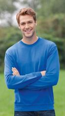 Hanes Men's Tagless Sweat Organic                                       7530