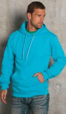 Russell Jerzees Hooded sweatshirt RU575M