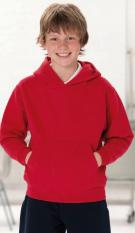 Russell Jerzees Kids Hooded Sweatshirt RU575B