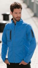 Russell Collection Men's Sports Shell 5000 Jacket R-520M-0