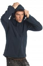 B&C Hooded Softshell/Men JM950