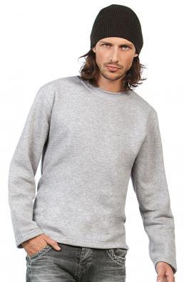 Bluza bez ściągacza