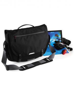 SLX 15 Litre Courier Bag