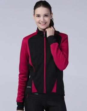Ladies' Freedom Softshell Jacket