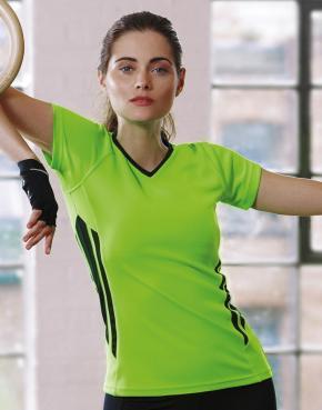 Gamegear® Cooltex® Ladies' Training T-Shirt