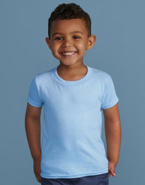 Heavy Cotton Toddler T-Shirt