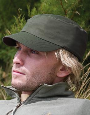 Urban Trooper Ligthweight Cap