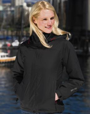Womens Atlantic Jacket