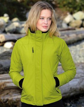 Women's Avalanche Microfleece Lined Jacket