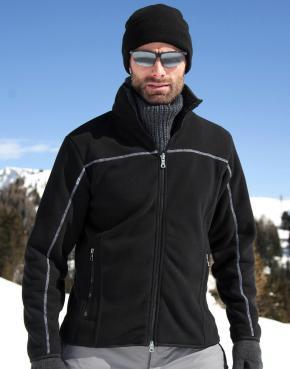Huggy Jacket