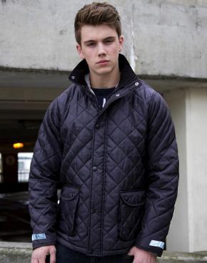Junior Cheltenham Jacket