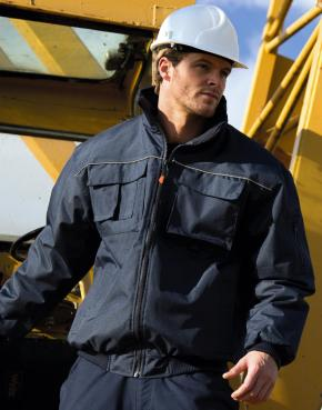 Work-Guard Sabre Pilot Jacket