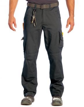 Basic Workwear Trousers - BUC50