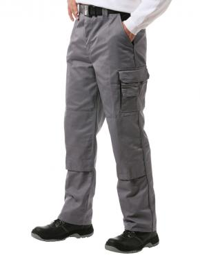 Working trousers Contrast