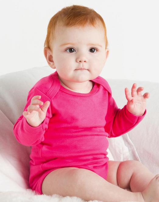 Body Baby organico LS