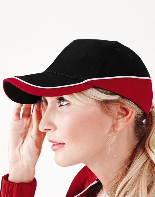 Cappellino Competition Teamwear